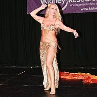 Belly Dance Parties Dance Act