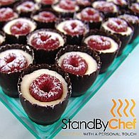 StandByChef Catering and Deliveries Cocktail Bar