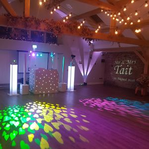 Steven Maddison - North East Wedding DJ Wedding DJ