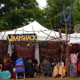 The Wrap Shack Private Party Catering