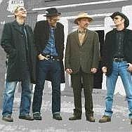 El Gecko Function Music Band