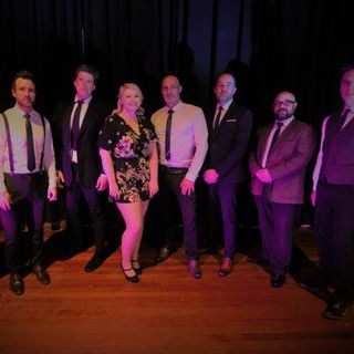 Midnight Rouge - Live music band , Devon,  Function & Wedding Band, Devon Soul & Motown Band, Devon Swing Band, Devon Blues Band, Devon Funk band, Devon