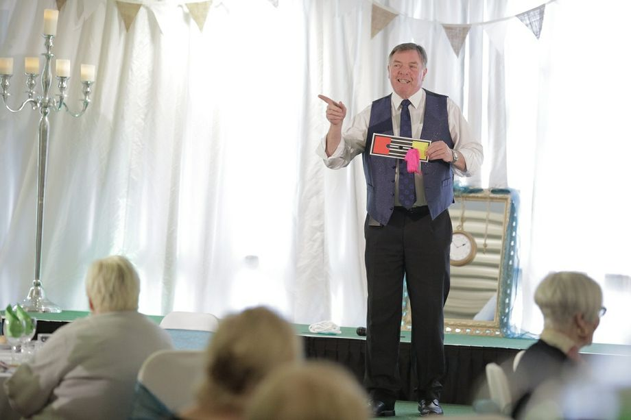 David Owen - Simply Magic - Children Entertainment Magician  - Manchester - Greater Manchester photo