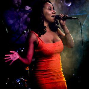 Kristel Morrison Live Solo Singer