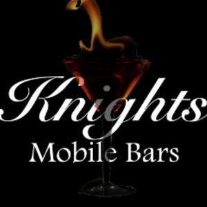 Knights Mobile Bars Cocktail Bar
