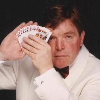 David Owen - Simply Magic Close Up Magician