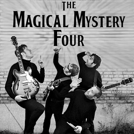 The Magical Mystery Four - Tribute Band , Reading,  Beatles Tribute Band, Reading