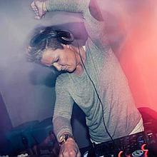 DJ CHarlotte Moss DJ