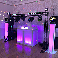 Southern Sound Company Mobile Disco