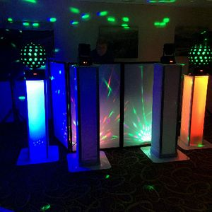 Choice Disco Mobile Disco