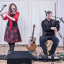Dancing Feet Ceilidh Band Barn Dance Band