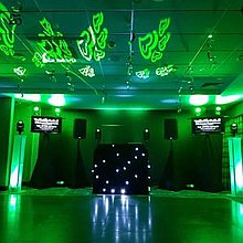 Nitebeat Roadshow Video and Karaoke Disco Wedding DJ