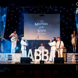 Born To Be Live LTD - Number 1 in Live Entertainment ABBA Tribute Band