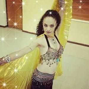 Rebekah Moon - Belly Dancer Belly Dancer