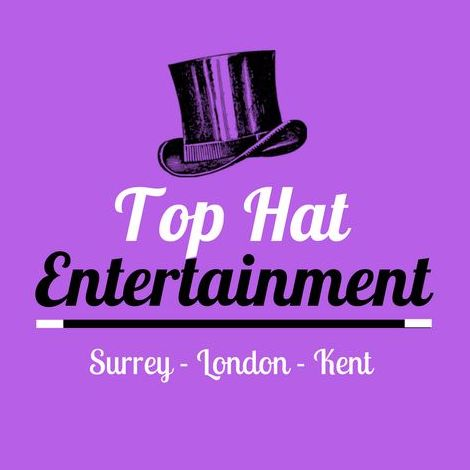 Top Hat Entertainment - Children Entertainment , London, DJ , London,  Children's Magician, London Wedding DJ, London Mobile Disco, London Party DJ, London Club DJ, London Children's Music, London