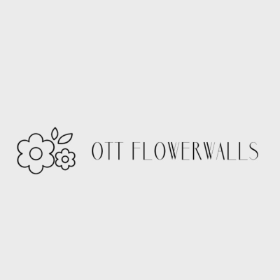 OTT Flowerwalls Projector and Screen