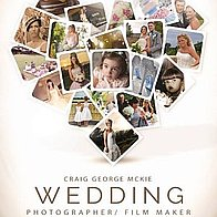 Craig George Mckie Wedding Films Videographer