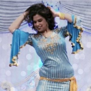 Hire Professional Bellydancer Dance Act