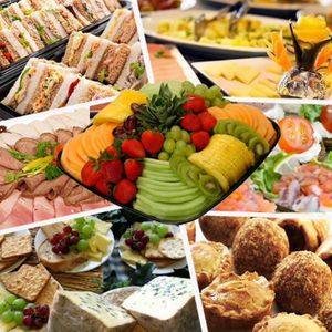 Taste Catering Business Lunch Catering