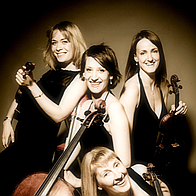 Bridgewater String Quartet String Quartet