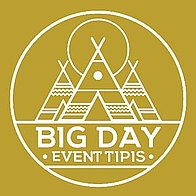 Big Day Event Tipis Party Tent
