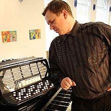 Anton Pazicky Pianist