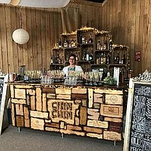 Chin Chin Mobile Cocktail Bar Cocktail Bar