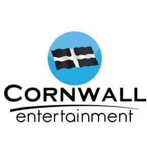 Cornwall Entertainment Popcorn Cart