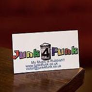 junk4funk Guitarist