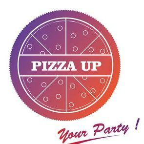 Pizza Up Your Party Pizza Van