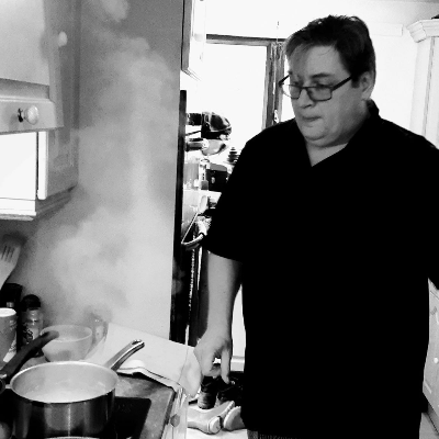 Jezz Kent Chef Services Private Chef