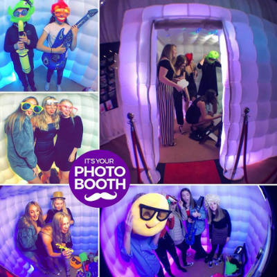 YourPhotoBooth Photo or Video Services