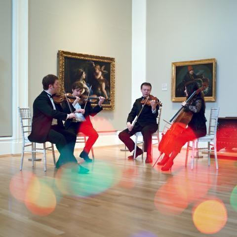 Ulster String Quartet Ensemble