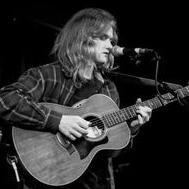 Henry Parker Singing Guitarist