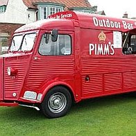 The Pimms Truck Catering