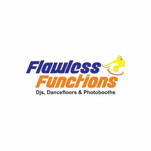 Flawless Functions Wedding DJ