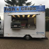 FW Catering Ltd Fish and Chip Van