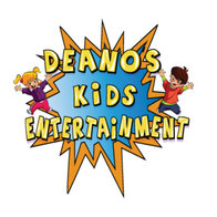 Deano's Kids Entertainment Children's Magician