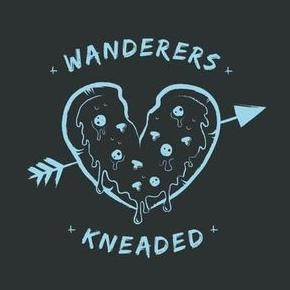 Wanderers Kneaded Corporate Event Catering