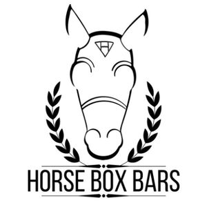 Horse Box Bars Mobile Bar