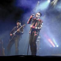 U2Baby U2 Tribute Band