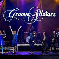 Groove Allstars Wedding Music Band