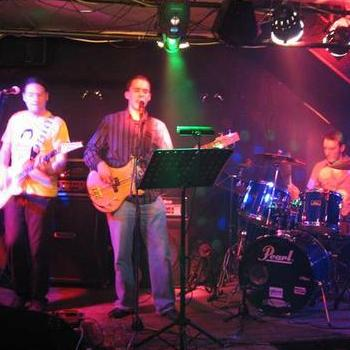 The Fecks Live music band