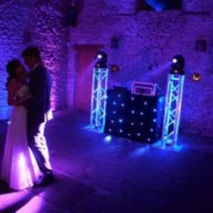 Making Memories Wedding DJ