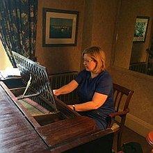 Caroline Wallis-Newport Pianist
