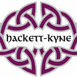 Hackett-Kyne Academy Irish Dancer