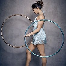 Project Hoop Dance Act