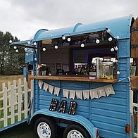 Horsebox Bar Company Cocktail Bar