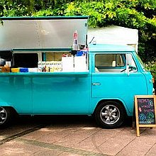 Campercino Coffee Bar
