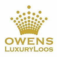 Owens Luxury Loos Event Equipment